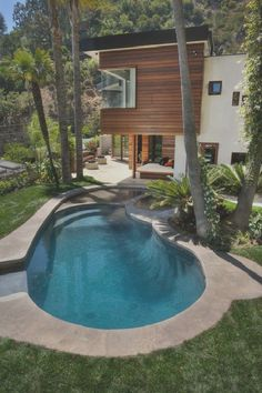 Mermont #pool #house