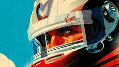 Marussia Virgin Racing 2011 | POKE #racing #vintage #virgin