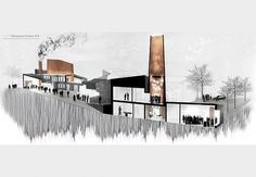 Caitriona McGhee - Sheffield School of Architecture | Features | Building Design #architecture
