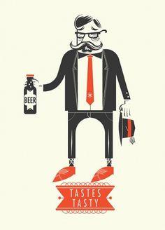 Alex Perez #illustration #poster