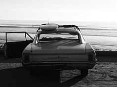 Category: Talents » Jonas Eriksson #photography #beach #photo #car #surfing