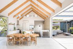 Family Beach House in Eagle Bay, Western Australia 6