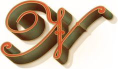 Porfolio Image #type #lettering