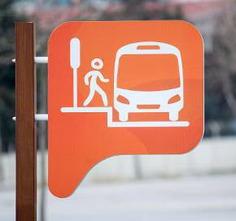 Wayfinding | Signage | Sign | Design | maltepe