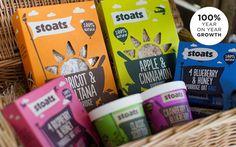 Stoats – Creative Agency, Branding & Packaging Design