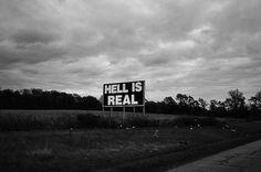 Barze #hell