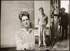 Mugshots from the 1920s Imgur #photography #mugshot #portrait