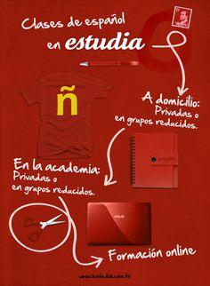 adv for estudia: spanish courses in Istanbul