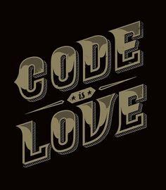 Ginger Monkey :: Tom Lane :: Illustration :: Design :: Typography :: .Net Magazine T-Shirt #apparel #lane #tshirt #code #is #monkey #tom #gold #ginger #love