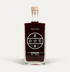 roots_07 #branding #bottle #packaging #bob #studio #roots