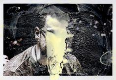 Tio - Gis #pablo #byrne #chalk #gis