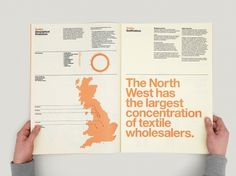 The Consult – SI Special | September Industry #infographics #helvetica #consult