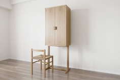 Dressing Table for M by Ship Architecture