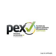 Flavio Barros | Designer Gráfico #logotype #branding #design #brand #certification #logo