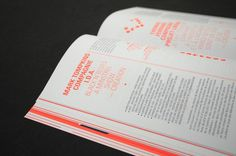 Atelier Müesli – Design graphique #spread