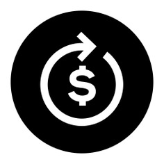See more icon inspiration related to refund, money, financial, bank, commerce, business and finance, commerce and shopping and business on Flaticon.