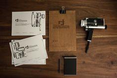 Cipolletti | Concurso Nacional de Cine Independiente on Behance #film #concurso #independiente #identidad #independent #cine #festiva #identity #grupo #stationery #alternative #contest #cipolletti #papelera #alternativo