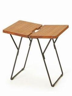 Le design japonais | Orgone Design #1954 #riki #solid #stool #50s #watanabe