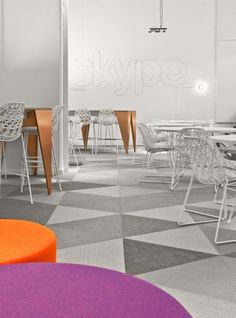 SKYPE Stockholm offices | THEE BLOG