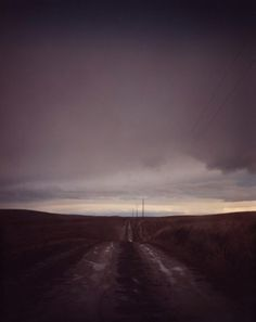 TODD HIDO LANDSCAPES #photo #colour