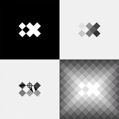 Brand New: New Logo and Identity for IBM iX done In-house