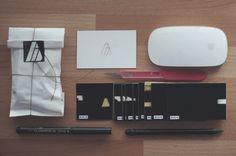 tumblr_m5tmzsU71N1rv7dv0o1_1280.jpg (1280×853) #business #card #bertelle #brand #identity #alessandro