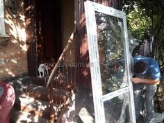Metal / plastic doors. Krivoy Rog