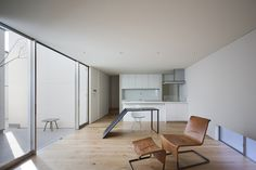 House of Hatsugano by NRM*Architects Office #minimalist #japanese #house #home