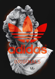 Axoo Agency / Agent 89 – Team Adidas – Cold Classic