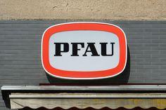Pfau II | Flickr - Photo Sharing! #type #pfau