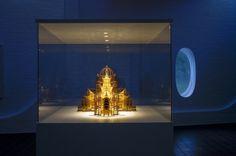 nick ervinck selectedworks exhibitionviews_ #scale #nick #monument #exhibition #ervinck