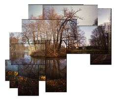 Panoramic Panograph by Barbara Werth #photography #panorama #landscape