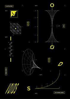 Contribution for V O I D S, by Jimbo Barbu — 2014