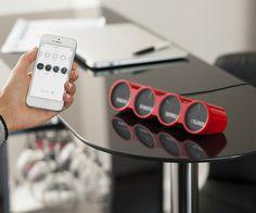 Nimbus Smart Dashboard + Clock #gadget
