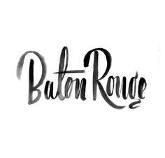 BTR | @spencerventure | spencerventure.com #lettering #handdrawn #logo #letterforms #penandink #ink #digital #blackandwhite #brushlettering