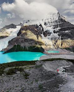 #canadianrockies: Wonderful Landscape Photography by Karl Lee