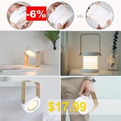 Wireless #LED #Lantern #Light #Portable #LED #Bedside #Lamp #Camping #Light #Table #Lamp #Led #Lights #Decoration