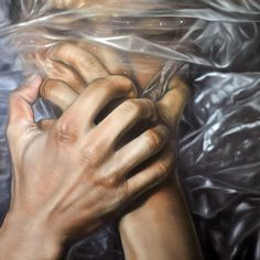 Photorealistic Paintings by Julmard Vicente #julmard #photorealistic #vicente #paintings