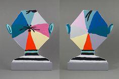 Merijn Hos sculpture
