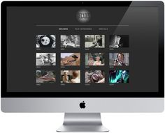 John Helmuth | Portfolio #movie #ipad #website #iphone #brand #app #mobile #logo