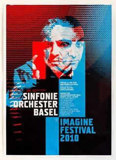 IMAGINE Festival Poster #poster