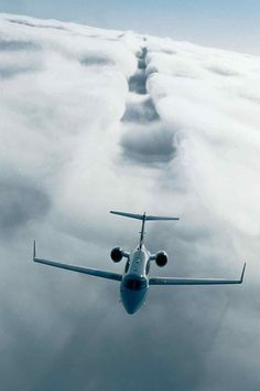 Pinned by #machine #cloud #photo #aircraft #photography #plane #high #beauty