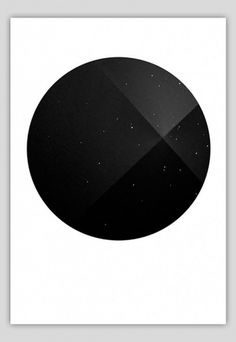 (1) Carlos Bull / Pinterest #vallee #julien #design #graphic #black #point #circle #dot