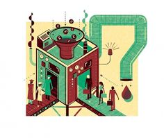 See Scotty Design & Illustration #illustration