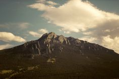 All sizes | Untitled | Flickr - Photo Sharing! #mountain #nord #sky #photo #james #photography
