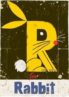 Delicious Industries #rabbit