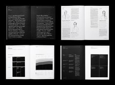 book #editorial #pentagram #book