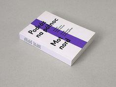 V krakowskie dni literatury : portfolio #design #graphic #publication