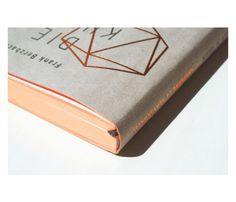 Die Kunst, ein kreatives Leben zu fxc3xbchren #cover #embossing #book #foil