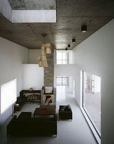 a f a s i a: AZL Atelier Zhanglei #interior #architecture